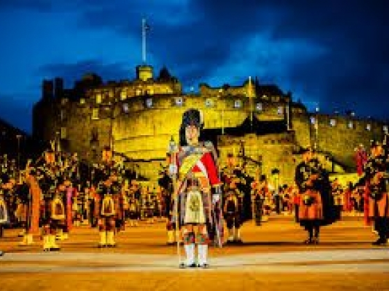 Find All Top Kilt Events About Scottish Culture in Kilt Guide Directory