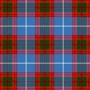 Scottish Clans and Their Tartans