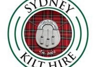 Sydney Kilt Hire
