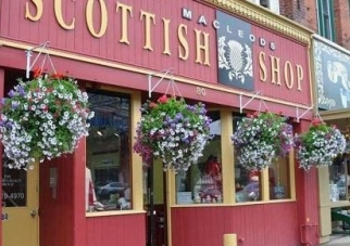 The Scottish Shop Direct