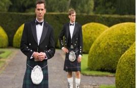 The Scotland Kilt Company