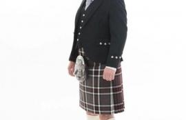 KILT OUTFITS TO BUY | Argyll Jacket