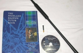 Bagpipe Supplies