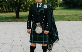 Hector Russell   HIghland Wear and Kilts Accessories
