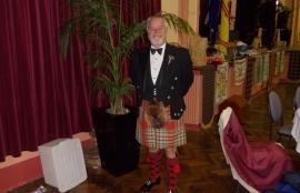 raditional highland civilian dress a visual guide