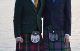 Tartan Kilts & Outfit | Mains Highlandwear