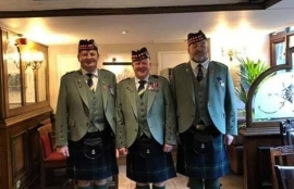 Mains Highlandwear