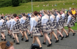 ... The Kinloch Anderson Highland Dancers