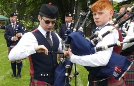 The College of Piping