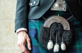 Traditional 8yd Kilt | The Highland Shoppe