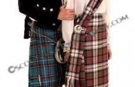 Scottish Tartan 13oz Braeriach Weight Sash