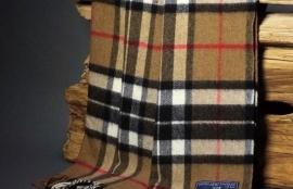Highland Store | Tartan Scarf