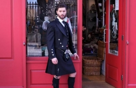 Highland Store | Kilts Outfit