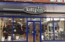 Kiltpin Scotland