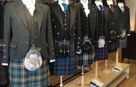 Kiltpin Scotland Kilts