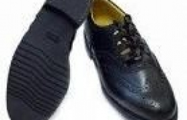 Piper Ghillies Brogues