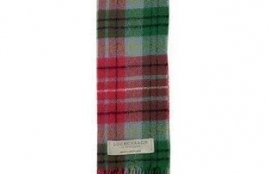 Provincial Lambswool Scarves