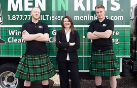 As Men in Kilts Franchise Grows, Women (In and Out of Kilts) Are Key