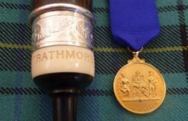 Strathmore Bagpipes and Chanters