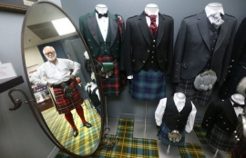 The Scottish Shop Direct