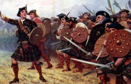 Kilts and Scottish National Dress
