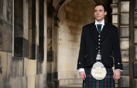 Scottish Outfits – which should I use?