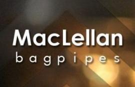 MacLellan Bagpipes