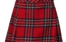 What is a Kilt?