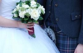 Scottish Wedding Accessories