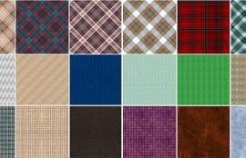 Tartan Plus Tweed