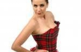 Tartan for Ladies
