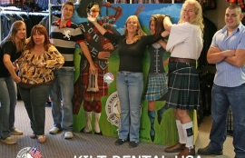 Kilt Rental USA