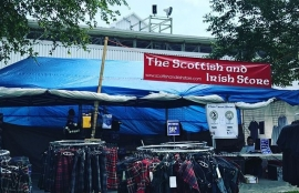 Scottish and Irish store