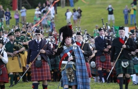 Pipeline Bagpipes