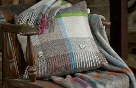 Kilts and Cashmere - Tartan scarf