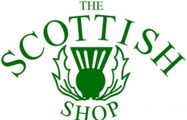 The Scottish Shop logo