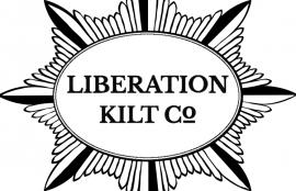 Liberation Kilt - logo
