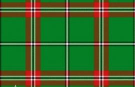 Liberation Kilt - tartan kilt fabric