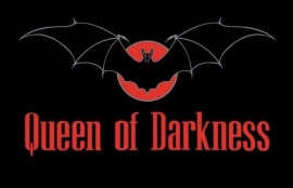 Queen of Darkness - logo