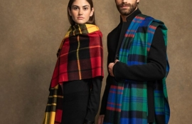 Kilts and Cashmere