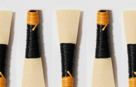 Pipe Chanter Reed