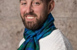 scarves, caps