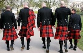 Scots in Spirit