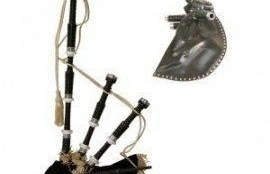 Bagpipe Accessories & Maintenance   Great Highland Wear