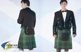 Kilts And Kilts Accessories | Duncans Highland Supply