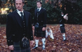 Scottish Kilt Outfit and Accessories | Bowdens