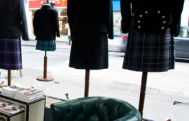 Kilt Outfits For Sale | Bowdens