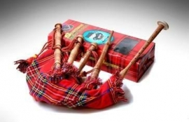 Beg BagPipes & Bagpipe Accessories
