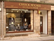 Chuck Mccall Highland Wear