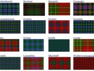 Tartan and Clan